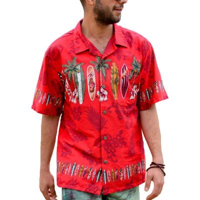 Camisa Estampa Desenhos...