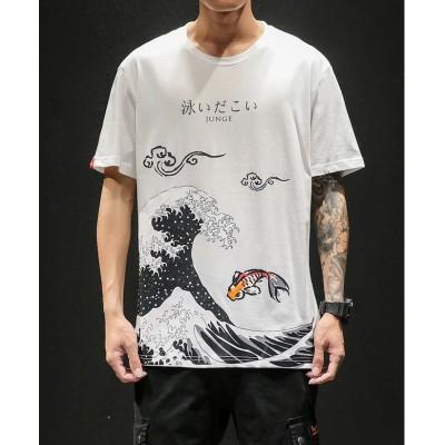 Camiseta Estampa Desenhos...
