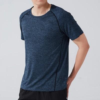 Camiseta Esportiva Básica...