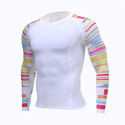 Camiseta Branca Esportiva...