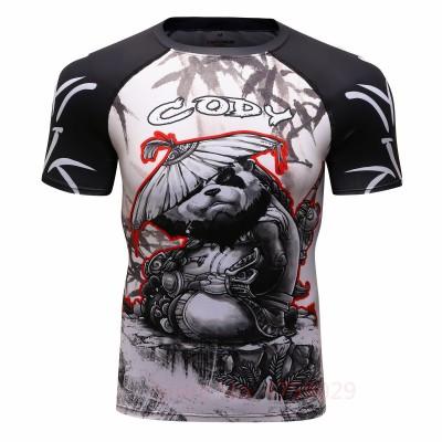 Camiseta Estampada Urso...