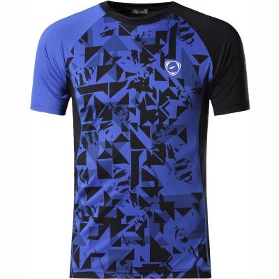 Camiseta Esportiva Manga...