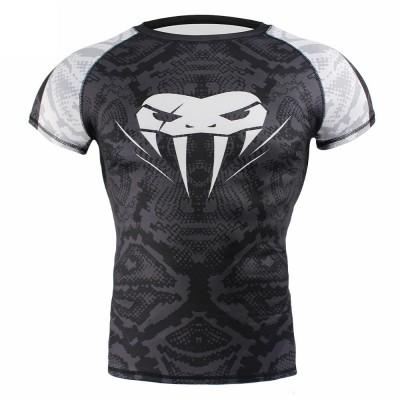 Camiseta Estampada Venum...