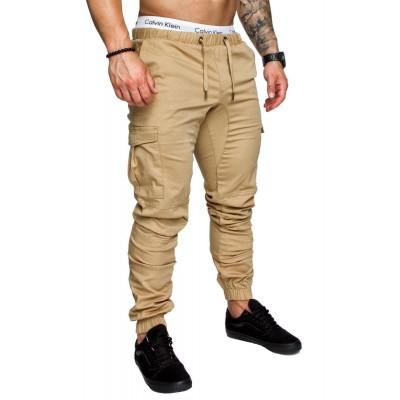 Calça Militar Masculina...