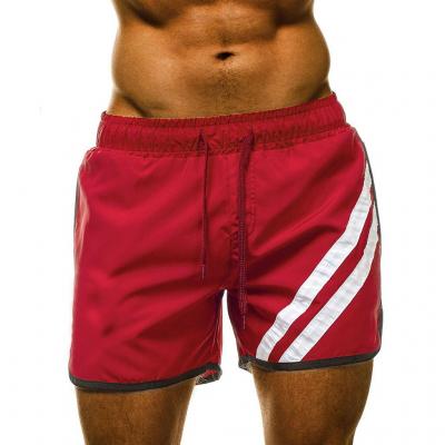 Short Masculino Listras...