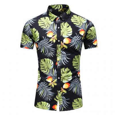 Camisa Verão Masculino...