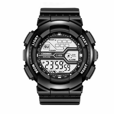 Relógio Digital Masculino...