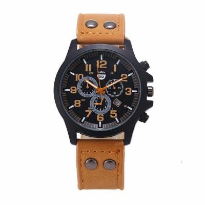 Relógio Curren Masculino...