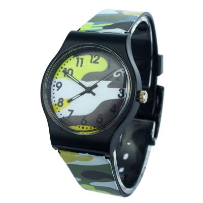Relógio Quartzo Camuflado...