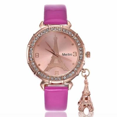 Relógio Quartzo Moda...