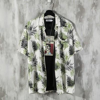 Camisa Havaiana Verão Moda...