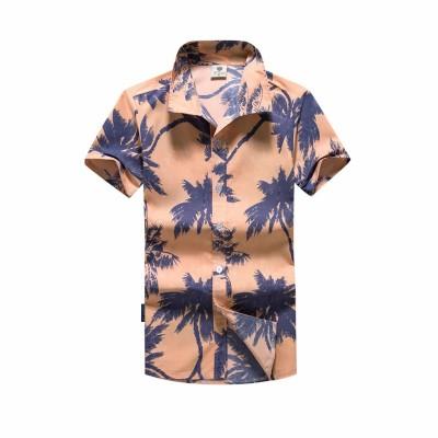 Camisa Viscose Moda Praia...