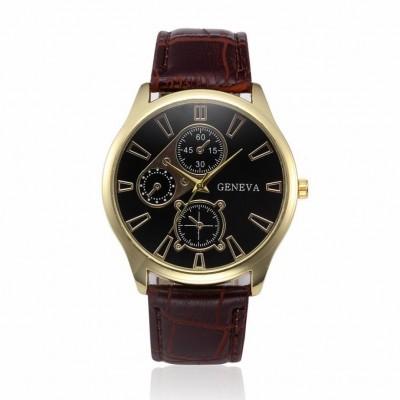 Relógio Geneva Quartzo com...