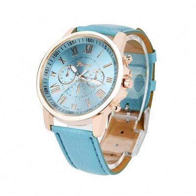 Relógio Quartzo de Luxo...