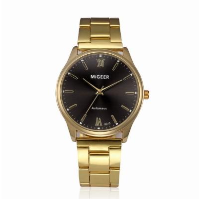 Relógio Quartzo de Ouro...