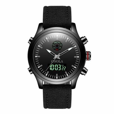 Relógio com Display de LED...