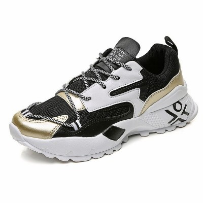 Tênis Chunky Sneaker...