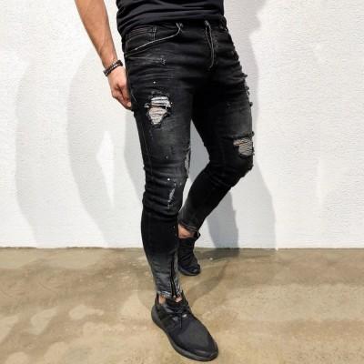 Calça Jeans Masculina Fomal...