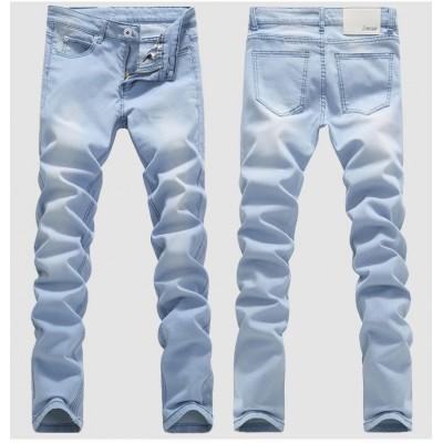 Calça Jeans Masculina Moda...