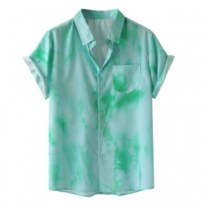 Camisa Viscose com Estampa...