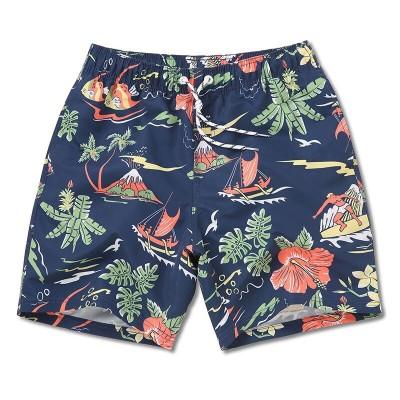 Short Havaiano Masculino...