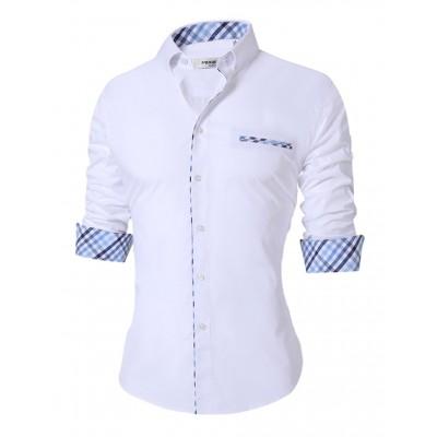 Camisa Social Masculina...