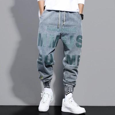 Calça Jeans Brim Masculina...