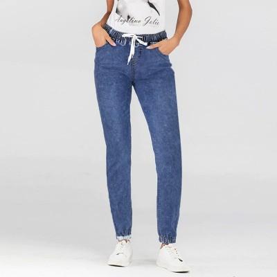 Calça Jogger Feminina Jeans...