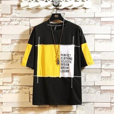 Camiseta Streetwear...