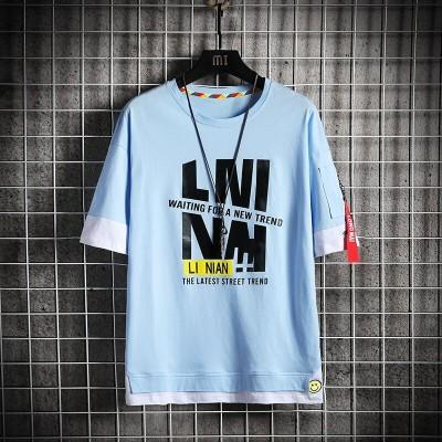 Camiseta Masculina com...