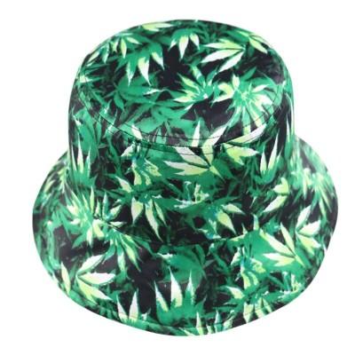 Chapéu Bucket Hat com Dupla...