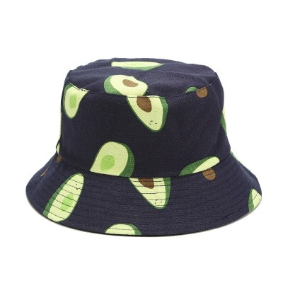 Chapéu Bucket Hat Balde com...