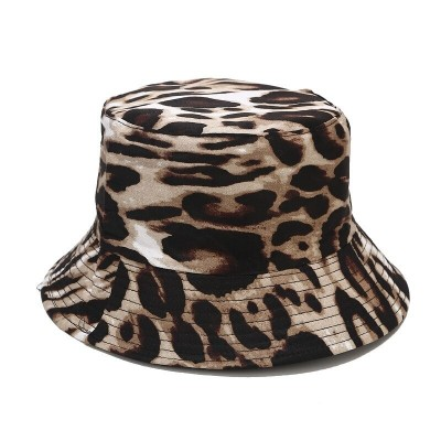 Chapéu Bucket Hat de Praia...