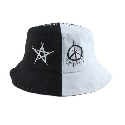 Chapéu Bucket Hat Estampado...