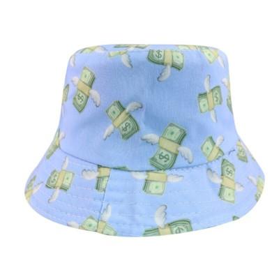Chapéu Bucket Hat Balde de...