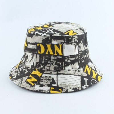 Chapéu Balde Bucket Hat com...
