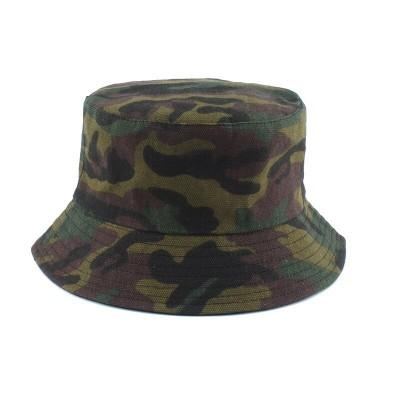 Chapéu Bucket Hat Camuflado...