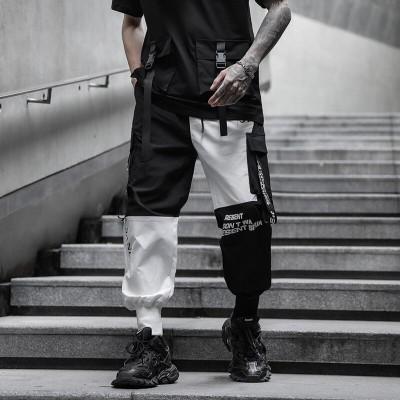 Calça Streetwear Masculina...