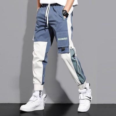 Calça Streetwear com Estilo...