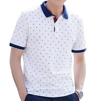 Camisa Polo Casual Elegante...
