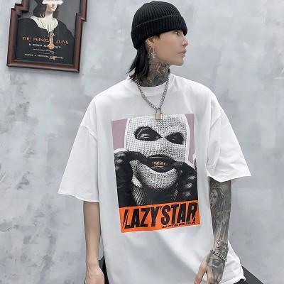 Camiseta Hyper Masculina...