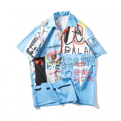 Camisa Viscose Customizada...