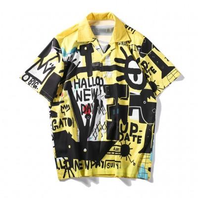 Camisa Customizada...