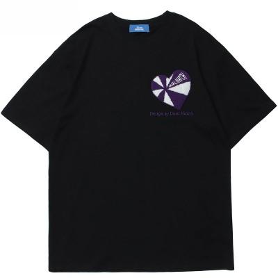Camiseta Preta Masculina...