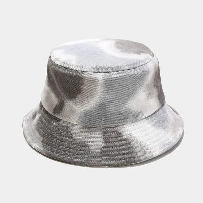 Chapéu Bucket Hat Tye Dye...
