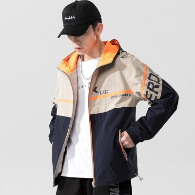 Jaqueta Streetwear com...