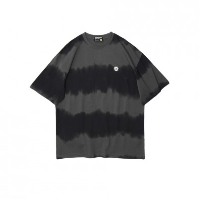 Camiseta Tie Dye Listrado...
