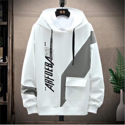 Blusão em Moleom Streetwear...