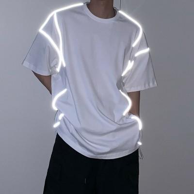 Camiseta Refletiva...