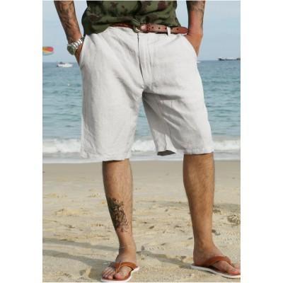 Short Casuais Masculino...
